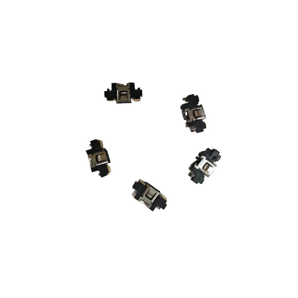 Interface Power Jack Socket Dock Connector Charger Charging Port For 3DS Replacement