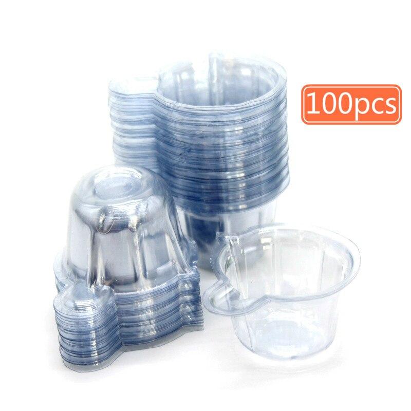 Vruchtbaarheid Tests Cup Urine Container Voor Lh Ovulatie Vruchtbaarheid Wegwerp Cup Nieuwe Collectie 100 Pc 40 Ml Urine Midstream Test strips