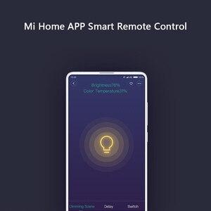 Image 2 - Xiaomi Mijia Smart Led Kaars Lamp Wifi E14 Dimbare Philips Zhirui Lamp App Controle Mi Smart Home Automation Apparaat