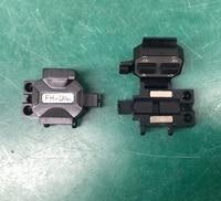 Free Shipping 1pair Original T45 FX37 Fusion Splicer Fiber Holder