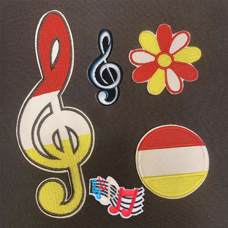 ZOTOONE Oeteldonk Patches Iron on Patches for Clothing Netherlands Sticker for Kids Heat Transfers Applications DIY Appliques I