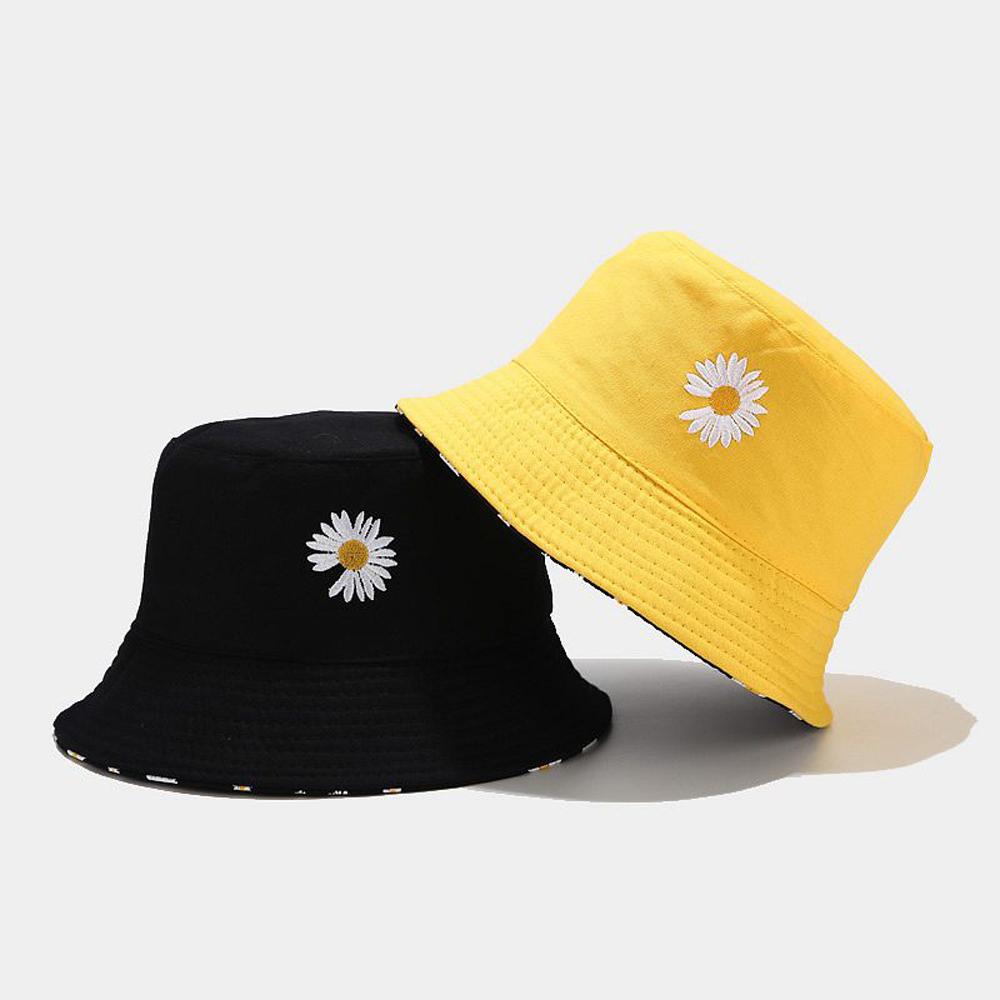 JAOAJ Chapeau de Soleil en Coton /à Large Bord Protection UV Chapeau de Plage Pliable Respirant Mesh Safari Chapeaux de p/êche Chapeau Seau