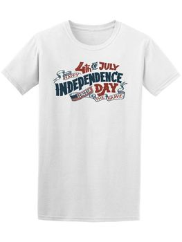 Happy 4Th of July Independence T-Shirt Cotton O-Neck Short Sleeve Unisex T Shirt New Size S-3XL недорого