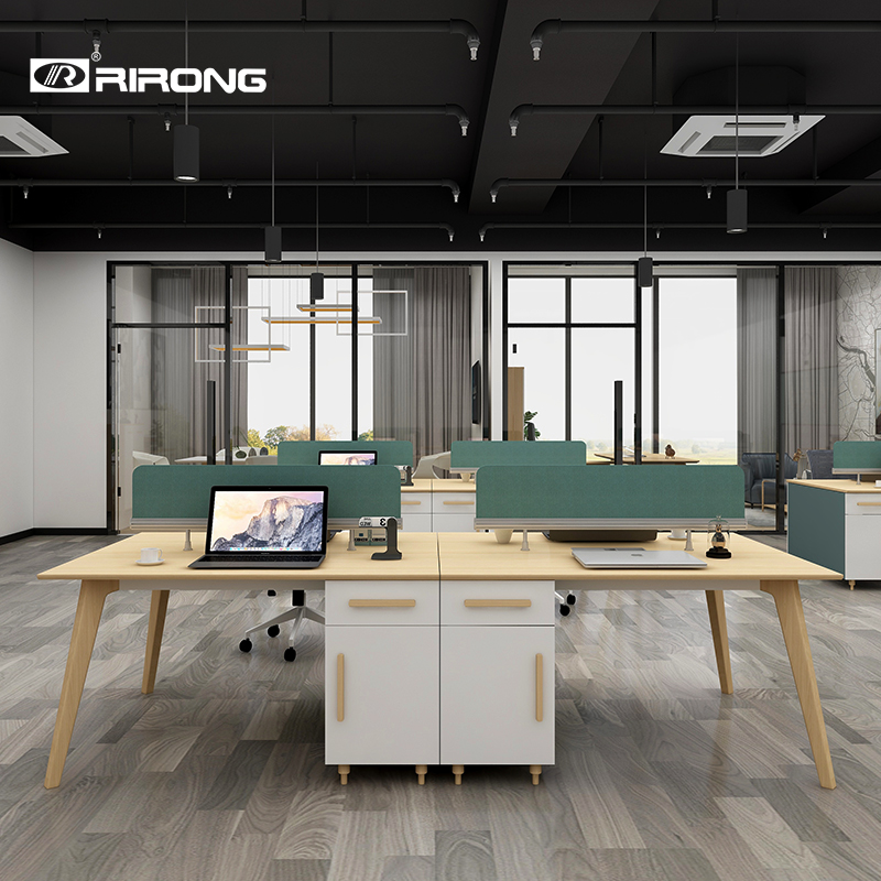 Staff Workstation Parion Cubicle