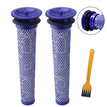 Filters Replacement For Dyson DC58 DC59 DC61 DC62 V6 V7 V8 Animal Cordless 965661-01 Practical Household Replacement
