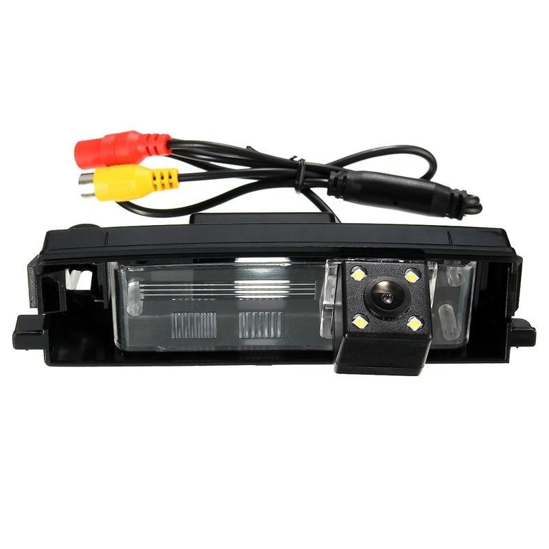 Car Rear View Camera Reversing Parking Camera for Toyota RAV4 2000 2012|Vehicle Camera| |  - title=