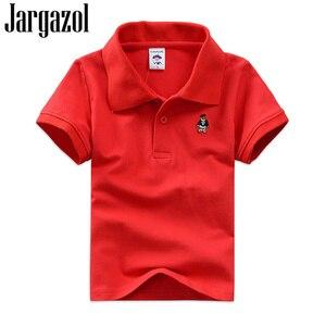 Jargazol Toddler Kids Camisa P