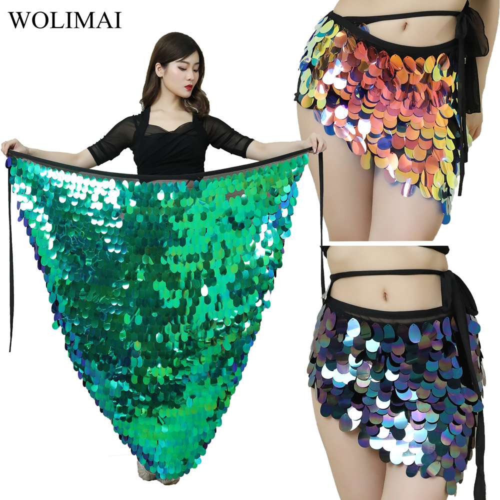 top 8 most popular belly dancer belt brands and get free shipping ...