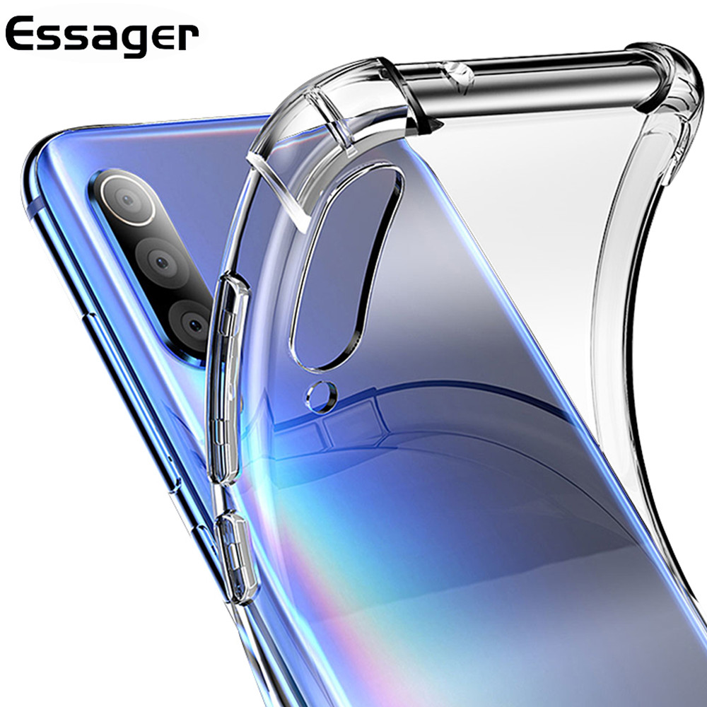 Essager Mobile-Phone-Case Play Xiaomi Mi Note-7 Redmi 7 Back-Cover A2 Lite 5-Plus