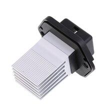 Resistor del ventilador del calentador del aire acondicionado del coche para HYUNDAI TUCSON SPECTRA KIA SPORTAGE 2.0L 2.7L