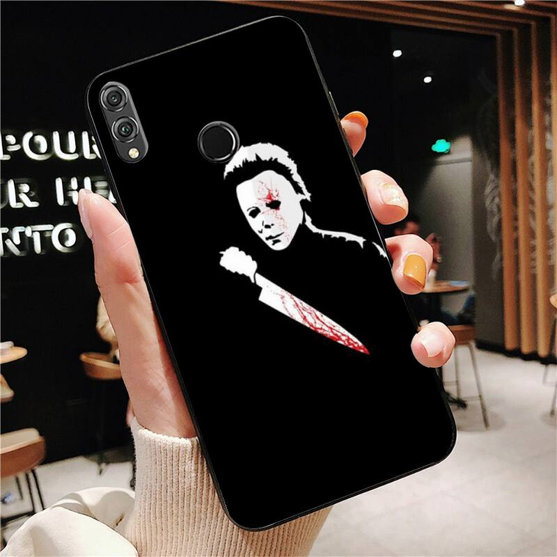 Yinuoda Got7 Jackson Wang Custom Soft Phone Case For Huawei Mate 30 Pro P20 P30 P40 Pro Lite Y7 Y6 For Honor 8x 8a 10 20lite 10i Phone Case Covers Aliexpress