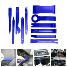 Trim-Removal-Tool Window-Install-Tire-Repair-Tools Durable 11pcs Door-Clip Auto-Interior-Radio-Panel-Repair