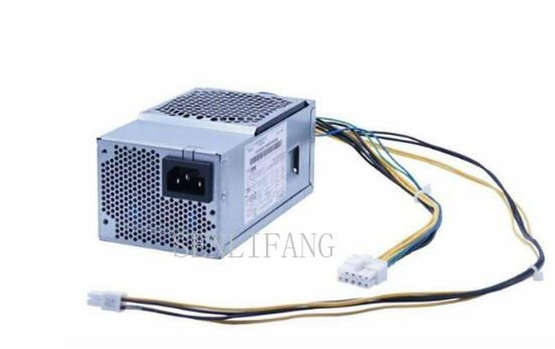 FSP180-20TGBAA FSP180-20TGBAB 00PC745 54Y8971 SP50H29484 10PIN For  TFX Mini Desktop 180W PC PSU