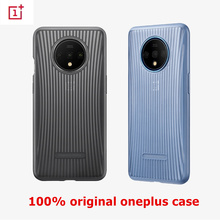 100% official Cushion back cover case for OnePlus 7T protective bumper original accessories