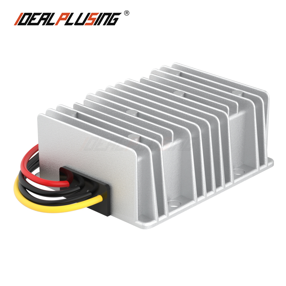 24v To 12v 30a 40a Dc Dc Step Down Converter Waterproof 24 Volt To 12 Volt Power Supply For Car