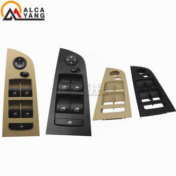 For BMW E90 E91 325i 328i 330i 316 318 320 325 330 323 Master Driver Window Mirror Switch Button 61319217331 329 Without Floding - DISCOUNT ITEM  25 OFF Automobiles & Motorcycles