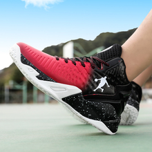 Mens Basketball Shoes High Top Brand Ankle Boost Men & Women