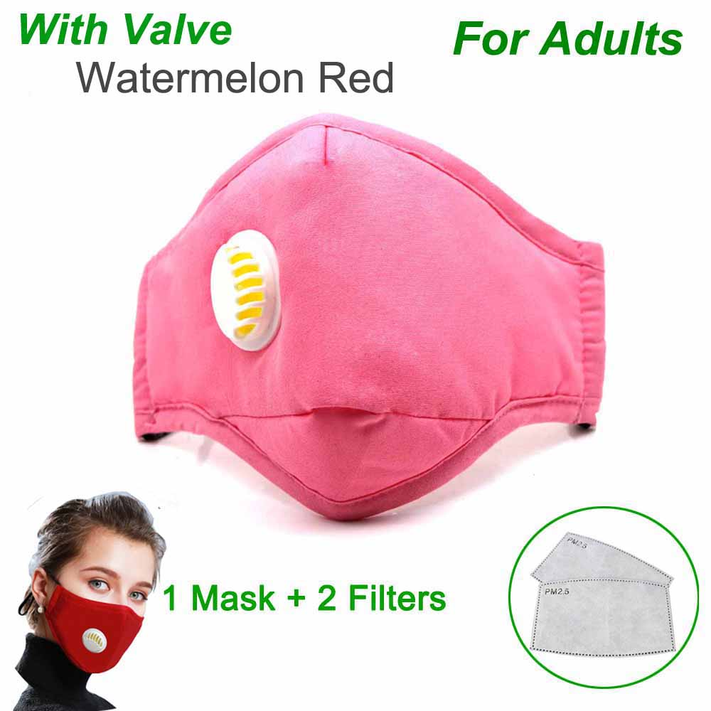 With Valve -MelonRed