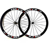 700c road bike wheel powerway R13 carbon wheels clincher 38x23mm wheelset bike road wheels tubular clincher pillar 1432