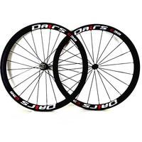 700c road bike wheel powerway R13 carbon wheels clincher 38x23mm wheelset bike road wheels tubular clincher pillar 1432