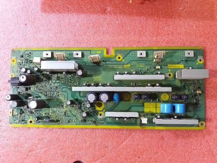 For TH-P50U20C TH-P46U20C SC Board TNPA5105AD TNPA5105AC TNPA5105 Good Working