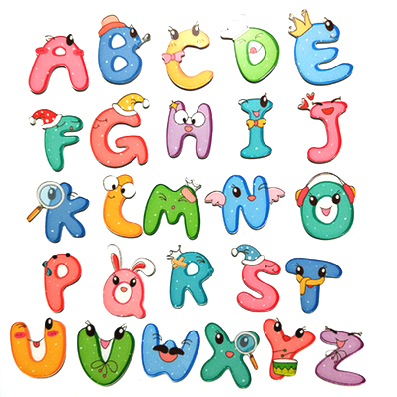christmas cartoon alphabet the letter english word name a to z kitchen decorative refrigerator magnet fridge magnet stickers fridge magnets aliexpress us 1 95 40 off christmas cartoon alphabet the letter english word name a to z kitchen decorative refrigerator magnet fridge magnet stickers fridge