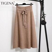 Skirt 2019 Waist Warm