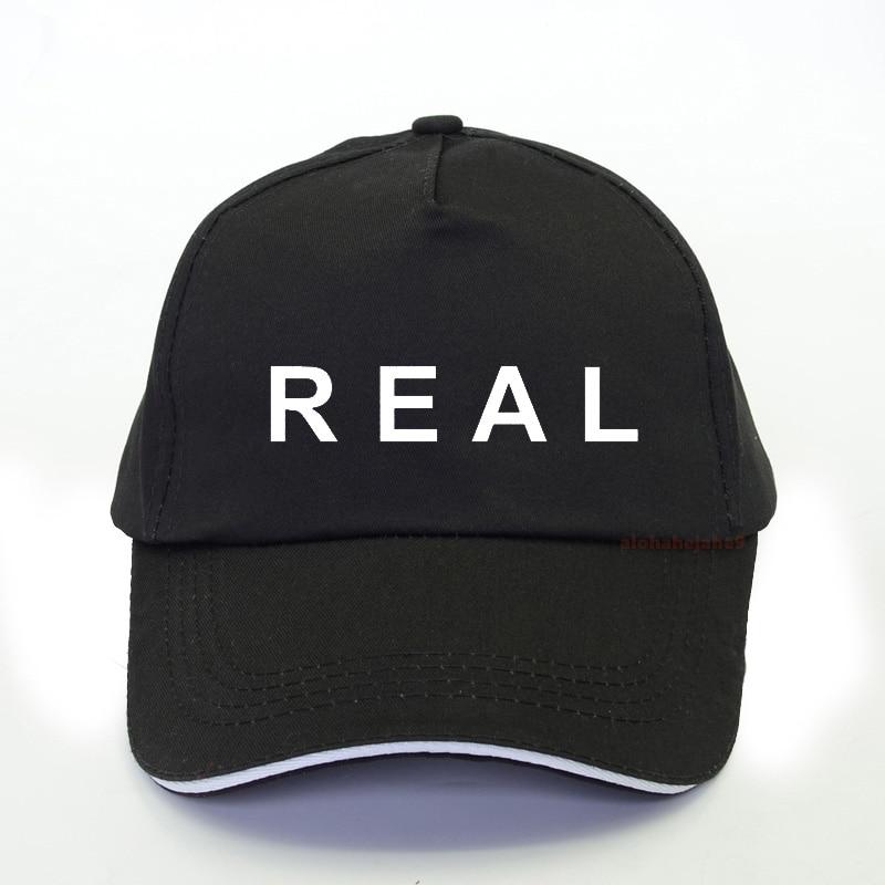Nf Real Music Black Cap 1