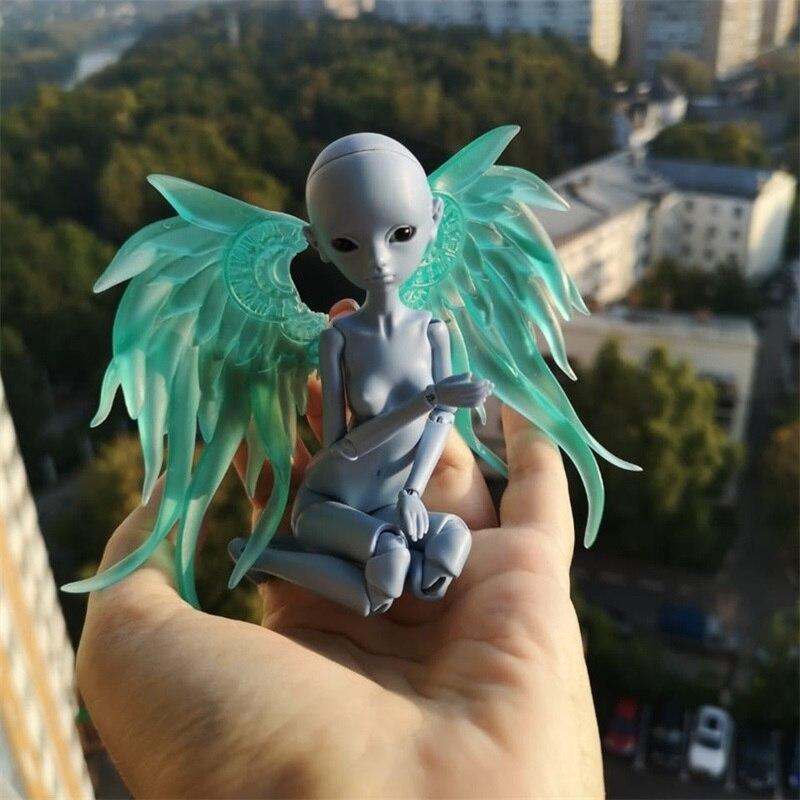 DC Arwen 1/6 Fairies Resin Toy Bjd Doll Children Friends Surprise Gift For Boys Girls Birthday