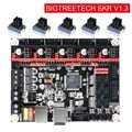 BIGTREETECH クローナ V1.3 3D プリンタボード 32Bit 制御 TMC2208 3D プリンタ部品 VS Ramps 1.4 E3 DIP ためエンダー 3 TMC2209 MKS 世代 L