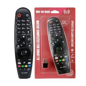 Image 1 - 新しいMR 18/600 ユニバーサルスマートマジックリモコンfof lgテレビ 55SJ8000 60SJ8000 65SJ8000 55SJ8500 65SJ8500 55UJ6520 、 65UJ6520