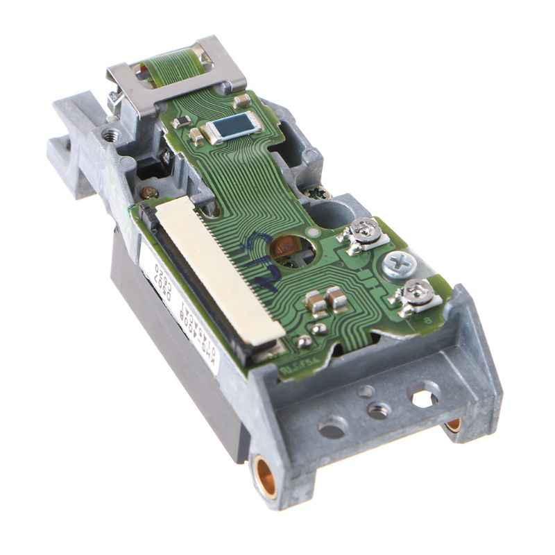 KHS 400B KHS-400B بصري التقاط رئيس عدسة لاستبدال PS2 لعبة وحدة التحكم