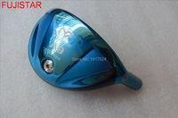 FUJISTAR GOLF METAL FACTORY A9 golf hybrid blue colour