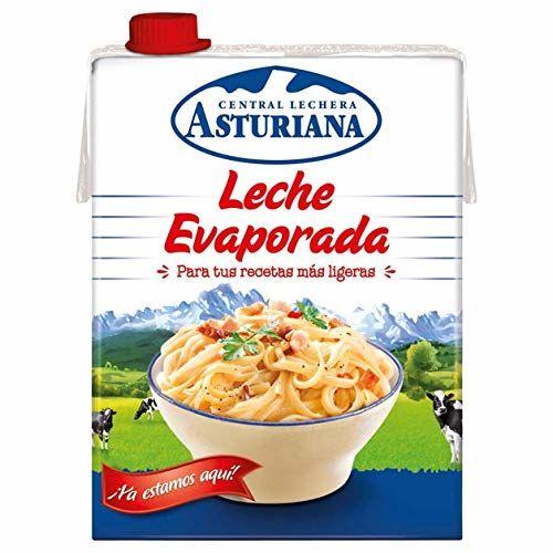 Central Lechera Asturiana, Leche Evaporada  - 345 Gr.