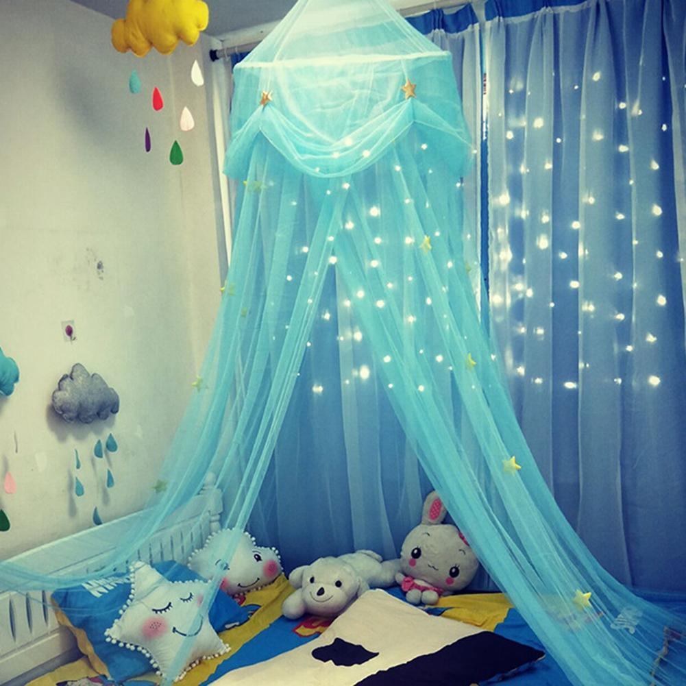 Baby Mosquito Net Insect Mosquito Net for Crib Baby Netting Canopy Crib Canopy Bed Canopy Mosquito Netting Without Iron Stand