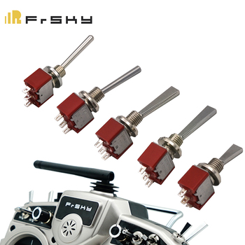 FRSKY TARANIS X9D/X9D PLUS X7/ X9DP2019/ X9 Lite RADIO REPLACEMENT SWITCH AND SCREW NUTS PARTS x7 plus