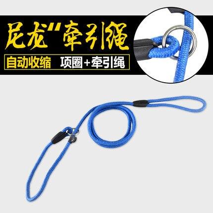 Hot Sales Dog Game Hand Holding Rope Nylon P Pendant Dog Leash Training Dog Leash Pet Training Item