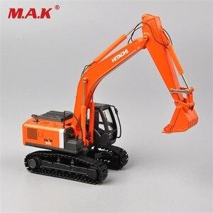 1/50 Scale Hitachi Zaxis ZH200