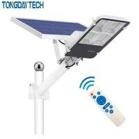 Tongdaytech IP65 Waterproof Solar Street Light Solar Garden Light Lamp LED Street Light Solar LED Solar Light 120W 80W 50W 30W