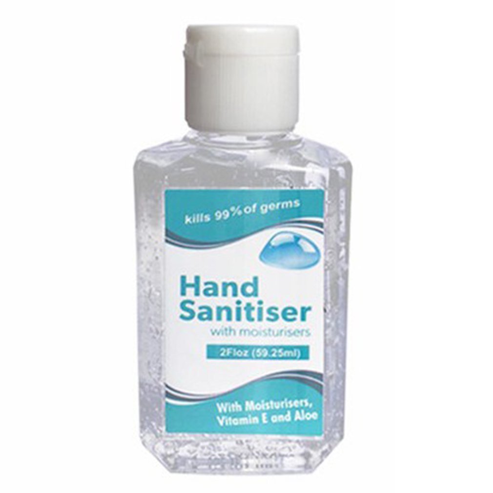 Disposable Amino Acid Bacteriostatic Hand Sanitizer Press Pump Head Hand Mini Instant Hand Gel Sanitizer And Alcohol Pad