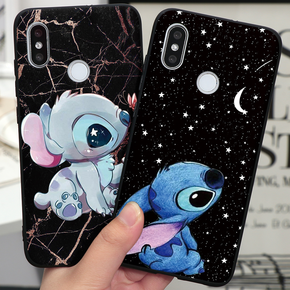 Cartoon Fashion Case For Xiaomi Redmi Note 9 9s 8 7 8T K30 K20 6 5 10X Pro Max Mi Note 10 Pro A3 CC9 CC9e Lite TPU Case Matte(China)