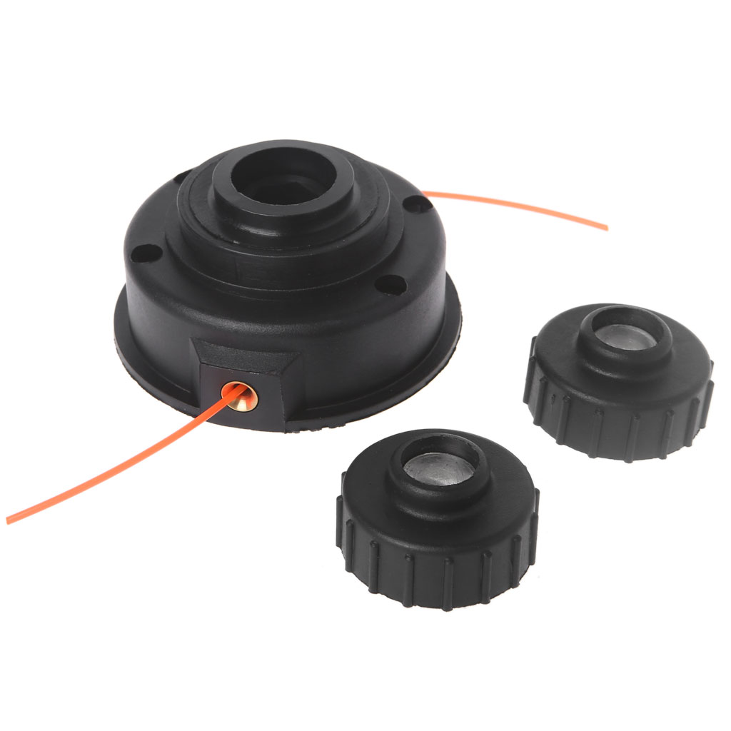 Grass String Trimmer Bump Head Cutter Fit For Homelits ST155/ST165/ST175/ST285 Drop Ship Support