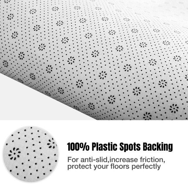 Soft Plush Carpet for Living Room 4