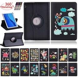 Support rotatif étui pour Huawei MediaPad T3 10 9.6