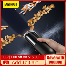 Desktop-Cleaners Cleaning-Tools Car-Vacuum-Cleaner Baseus Handheld Portable Robot Dust-Catcher