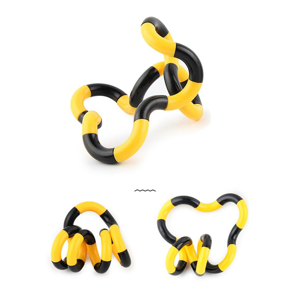 Toy Decompression-Toy Stress New Fidget Kids Adult Child Twist for Play-Toy Perfect img5