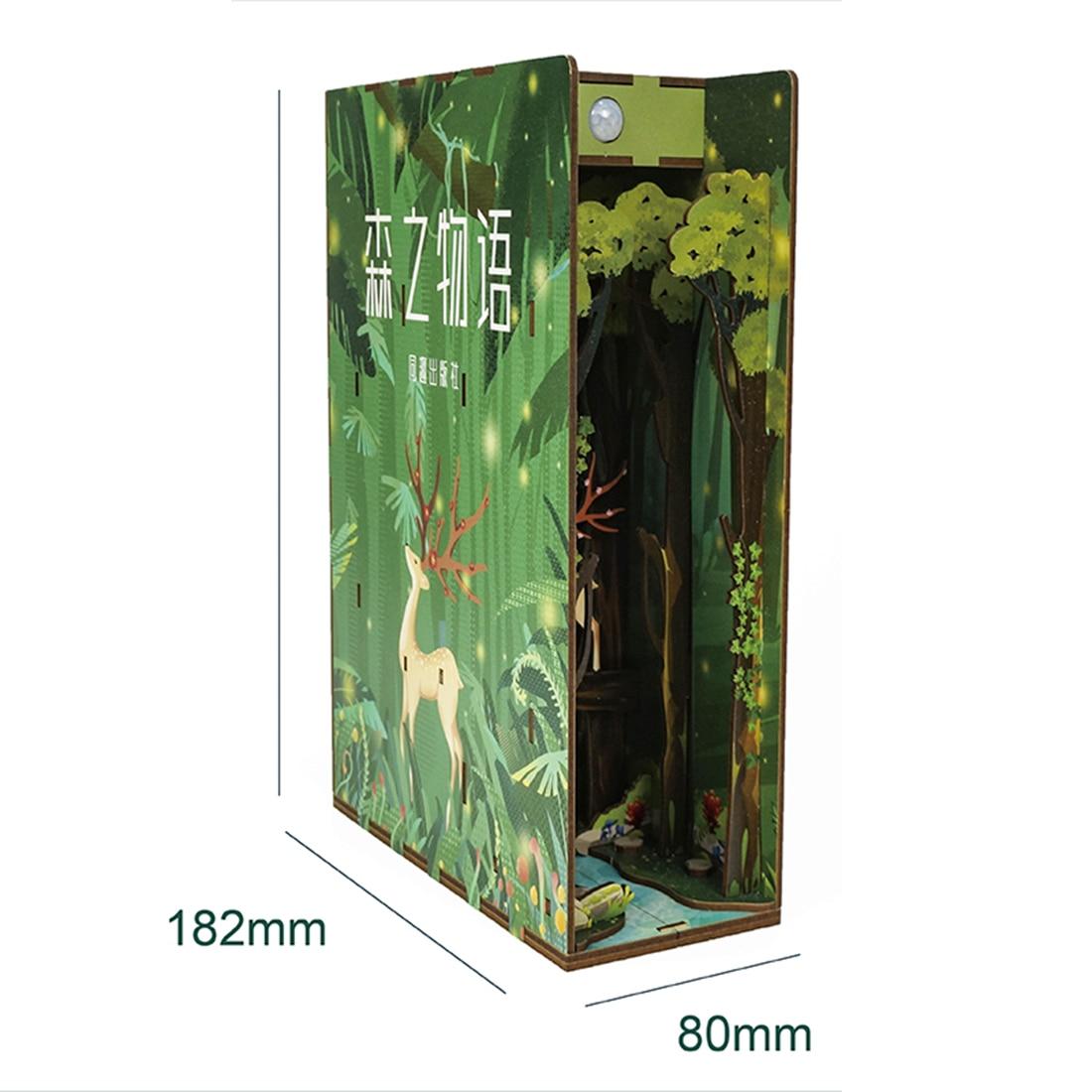 Hc9953661a5fa4971a46e4686dcbb03a8n - Robotime - DIY Models, DIY Miniature Houses, 3d Wooden Puzzle