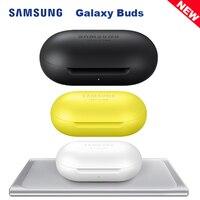 Original Samsung Galaxy Buds Wireless Headset with Premium Sound Resists water Sport Bluetooth Earphone for Samsung S10