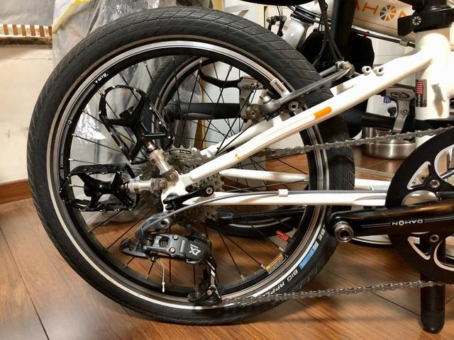 Brompton 접이식 자전거 퀵 릴리스 페달 홀더 버클 mks 페달 휴대용 프레임 장착 고정 어댑터 퀵 릴리스베이스