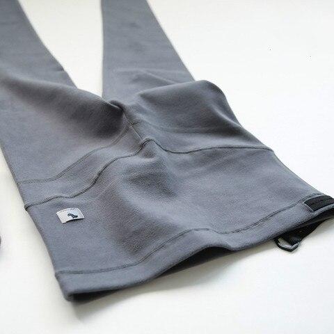 roupas para gravidas quente leggings gravidez